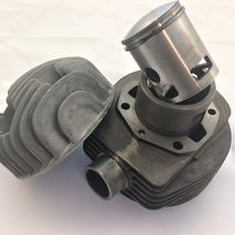 Vespa PX125 complete cylinder assembly PIAGGIO