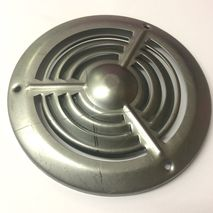 Lambretta LD Flywheel Fan Cowl Cover 1955-58