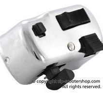 Vespa DC (battery)light switch GRABOR