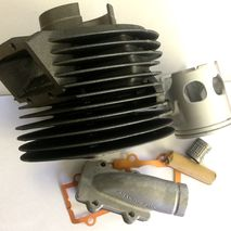 GT240 cylinder /piston kit and head ONLY