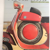Scooter NOVA Magazine number 18