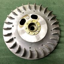 Vespa 125 Super FEMSA flywheel N.O.S