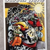 Scooter NOVA magazine number 12