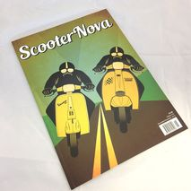 Scooter NOVA Magazine number 16