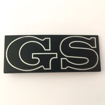 Vespa GS (T5) side panel badge