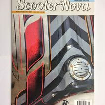 Scooter NOVA Magazine number 21