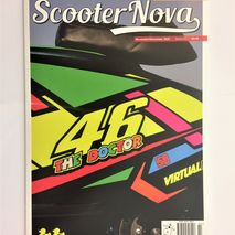 Scooter NOVA Magazine number 22