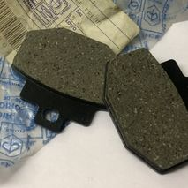Piaggio rear disc pad Hexagon/GT/DNA 497002