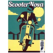 Scooter Nova Magazine number 7