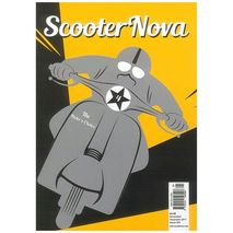 Scooter Nova magazine number 4