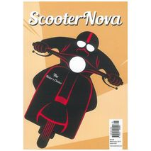 Scooter Nova Magazine number 1