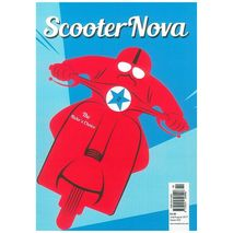 Scooter Nova magazine number 2