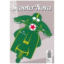 Scooter Nova magazine number 3