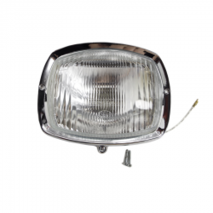 "Lambretta GP / DL ""INNOCENTI"" headlight"