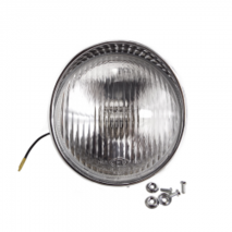 "Lambretta series 2 ""CEV"" headlight"