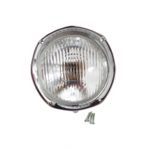 "Lambretta SX / TV / Special ""INNOCENTI"" head light unit"