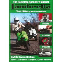 The Complete Spanners Manual